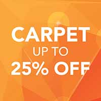 Save 25% on Carpet during our National Gold Tag Flooring Sale at Abbey Carpet & Floor of Puyallup, WA
