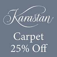 Save 25% on Karastan Carpet during our National Karastan Month Sale at Abbey Carpet & Floor of Puyallup, WA